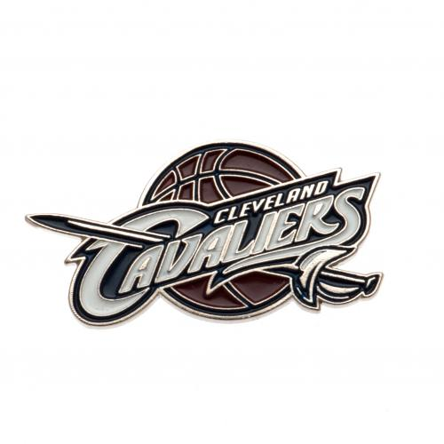 Cleveland Cavaliers Badge - footballextreme.shop