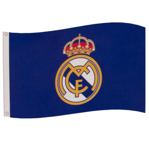 Real Madrid FC Flag CC - footballextreme.shop