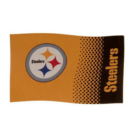 Pittsburgh Steelers Flag FD - footballextreme.shop