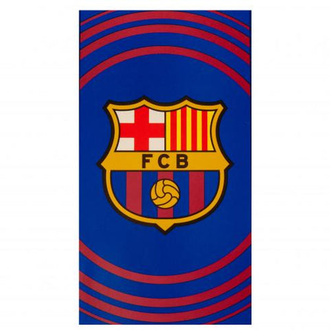 FC Barcelona Towel PL - footballextreme.shop