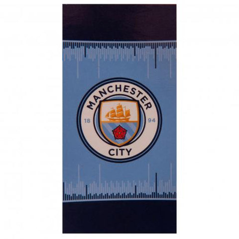 Manchester City FC Towel NB - footballextreme.shop
