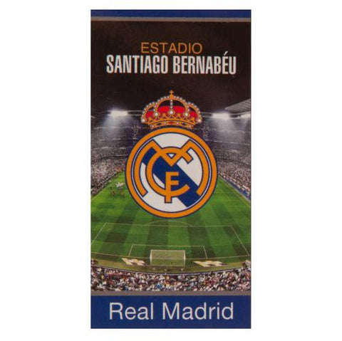 Real Madrid FC Towel SD - footballextreme.shop