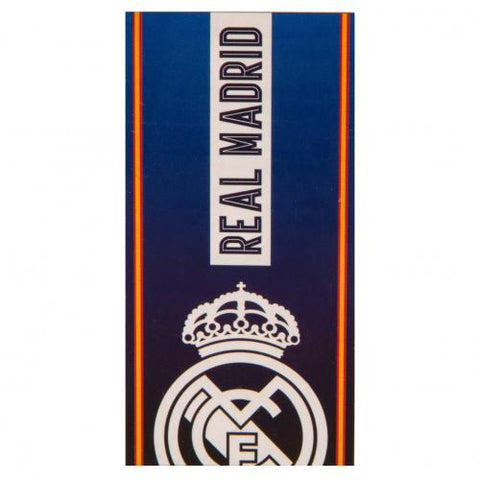 Real Madrid FC Towel ST - footballextreme.shop