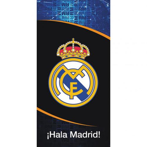 Real Madrid FC Towel SW - footballextreme.shop
