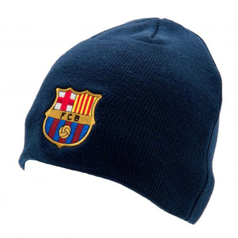 FC Barcelona Knitted Hat NV - footballextreme.shop