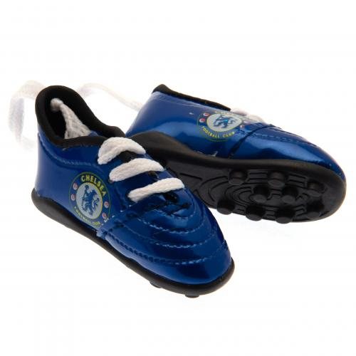 Chelsea FC Mini Football Boots - footballextreme.shop