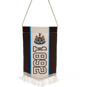 Newcastle United FC Mini Pennant SN - footballextreme.shop