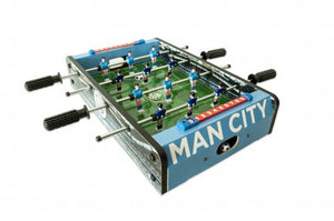 Manchester City FC 20 inch Football Table Game - footballextreme.shop