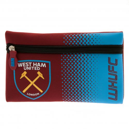 West Ham United FC Pencil Case - footballextreme.shop