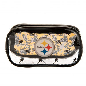 Pittsburgh Steelers Pencil Case - footballextreme.shop