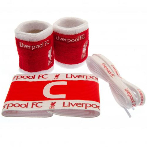 Liverpool FC Accessories Set - footballextreme.shop