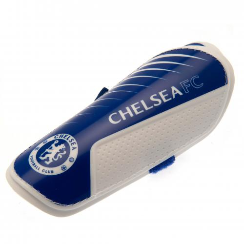Chelsea FC Shin Pads Youths SP - footballextreme.shop