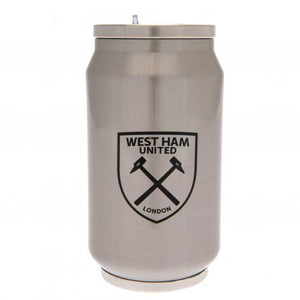 West Ham United FC Thermal Can - footballextreme.shop
