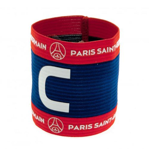 Paris Saint Germain FC Captains Arm Band - footballextreme.shop
