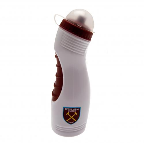West Ham United FC Drinks Bottle - footballextreme.shop