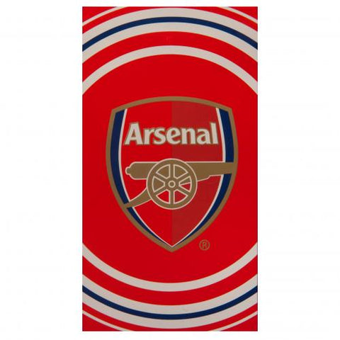 Arsenal FC Towel PL - footballextreme.shop