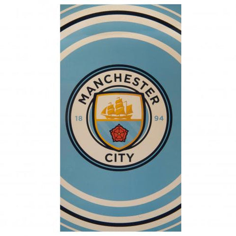 Manchester City FC Towel PL - footballextreme.shop
