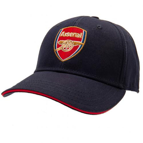 Arsenal FC Cap NV - footballextreme.shop