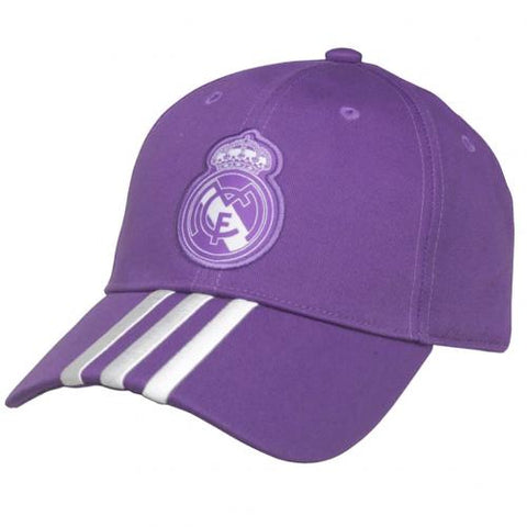 Real Madrid FC Adidas Cap - footballextreme.shop