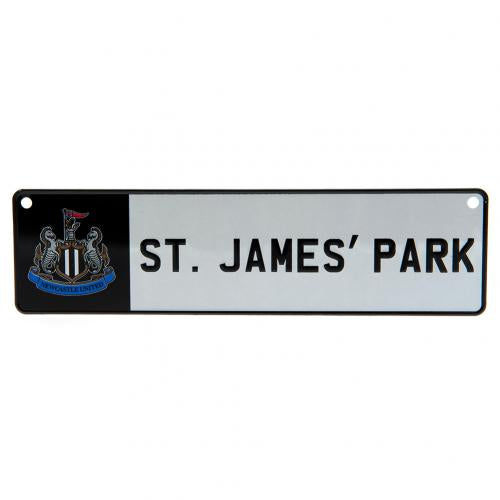 Newcastle United FC Window Sign WM - footballextreme.shop