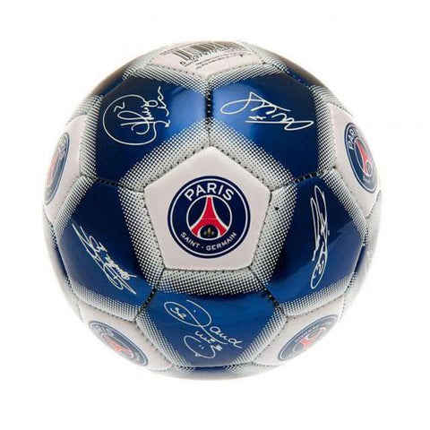 Paris Saint Germain FC Skill Ball Signature - footballextreme.shop