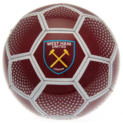 West Ham United FC Football DM - footballextreme.shop
