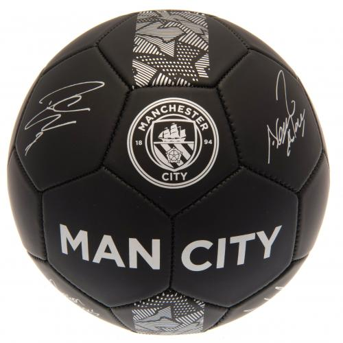 Manchester City FC Football Signature PH - footballextreme.shop