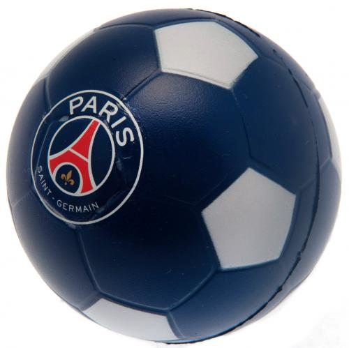Paris Saint Germain FC Stress Ball - footballextreme.shop
