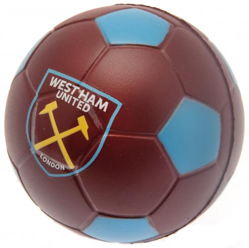West Ham United FC Stress Ball - footballextreme.shop