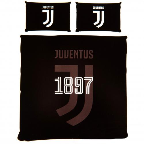 Juventus FC Double Duvet Set - footballextreme.shop