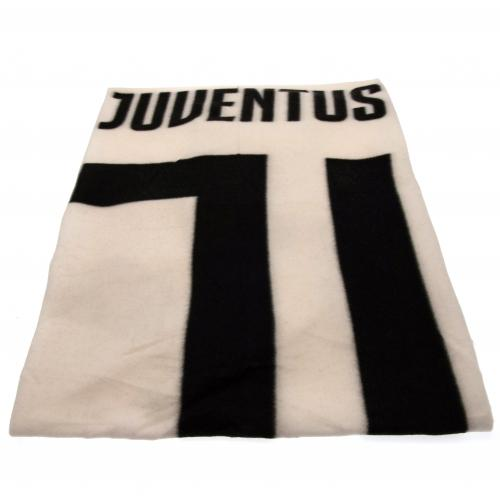 Juventus FC Fleece Blanket WT - footballextreme.shop