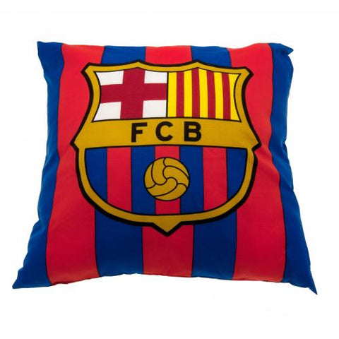 FC Barcelona Cushion - footballextreme.shop