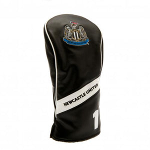 Newcastle United FC Headcover Heritage (Driver) - footballextreme.shop