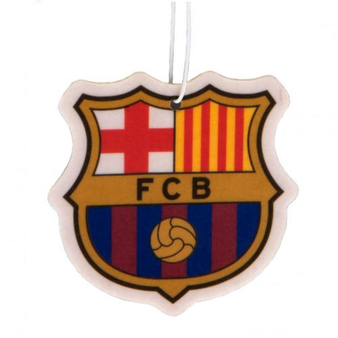 FC Barcelona Air Freshener - footballextreme.shop