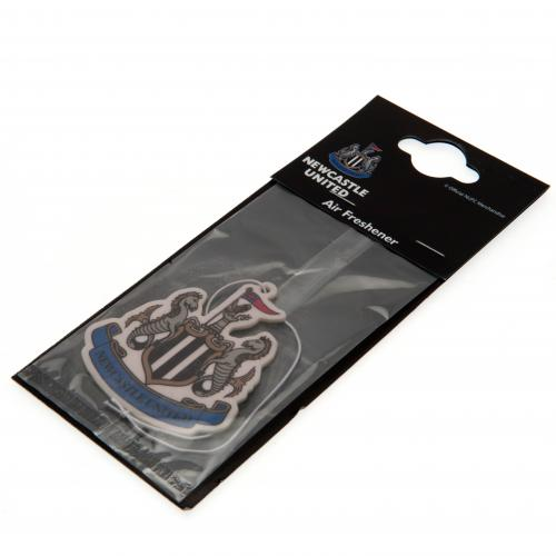 Newcastle United FC Air Freshener - footballextreme.shop