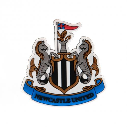 Newcastle United FC 3D Fridge Magnet - footballextreme.shop