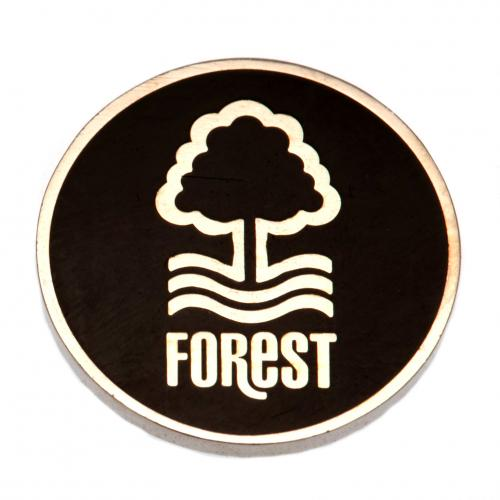 Nottingham Forest FC Ball Marker - footballextreme.shop