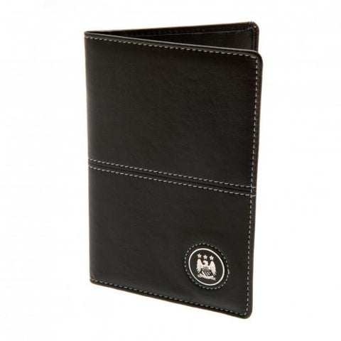 Manchester City FC Executive Scorecard Holder EC - footballextreme.shop