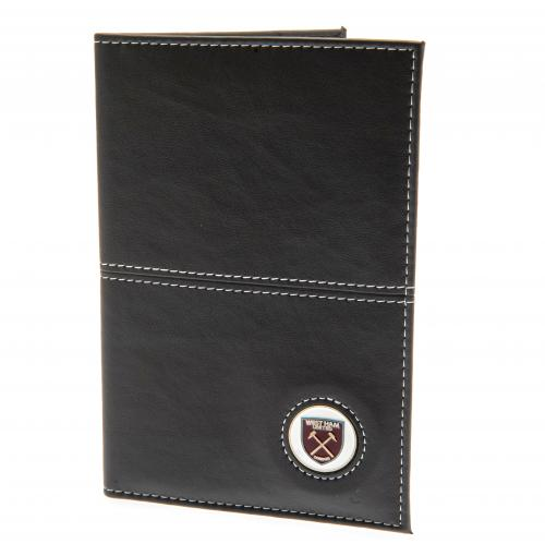 West Ham United F.C. Executive Scorecard Holder - footballextreme.shop