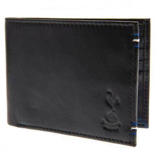 Totttenham Hotspur FC Leather Stitched Wallet - footballextreme.shop
