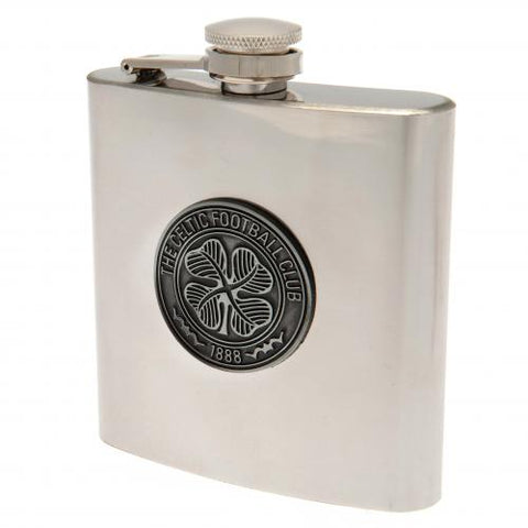 Celtic FC Hip Flask - footballextreme.shop