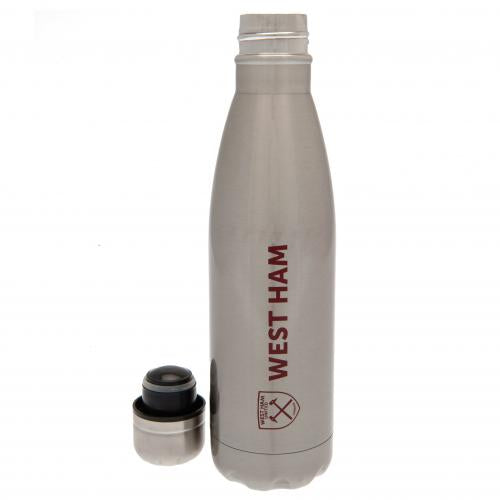 West Ham United FC Thermal Flask - footballextreme.shop