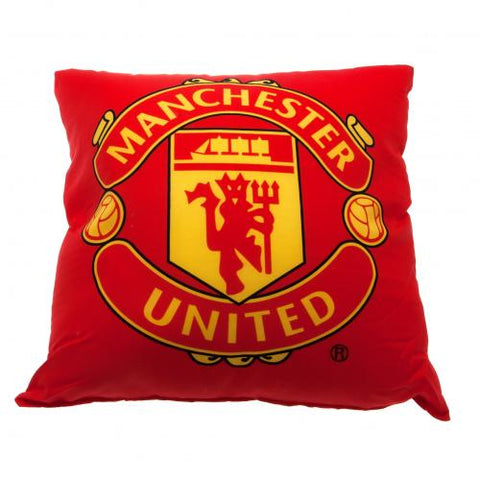 Manchester United FC Cushion - footballextreme.shop