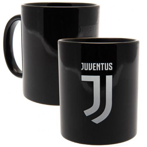 Juventus FC Heat Changing Mug - footballextreme.shop