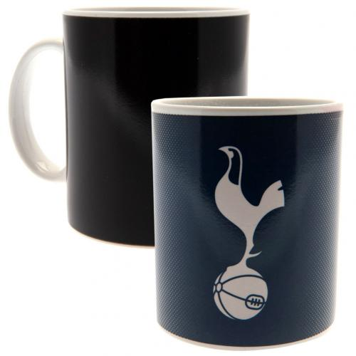 Tottenham Hotspur FC Heat Changing Mug - footballextreme.shop