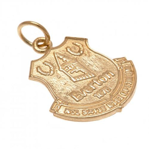 Everton FC 9ct Gold Pendant - footballextreme.shop