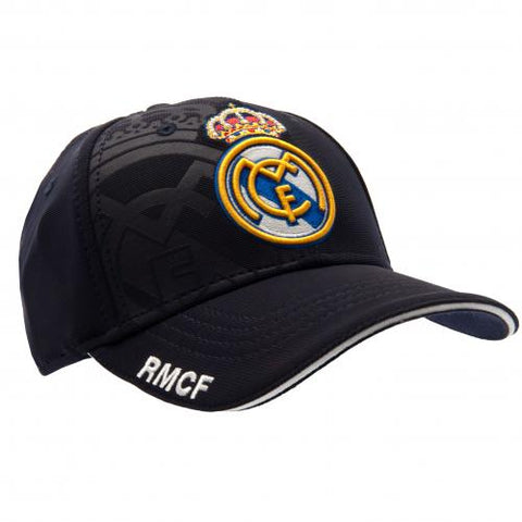Real Madrid FC Cap NV - footballextreme.shop