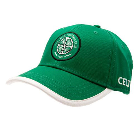 Celtic FC Cap TP - footballextreme.shop
