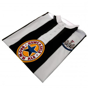 Newcastle United FC Shearer Signed Shirt - footballextreme.shop