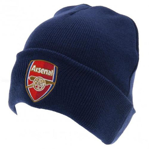 Arsenal FC Knitted Hat TU NV - footballextreme.shop